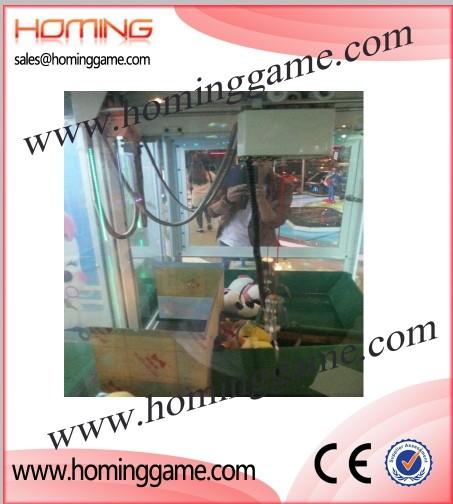 Toy Story crane machine,hot sale game machine,game machine