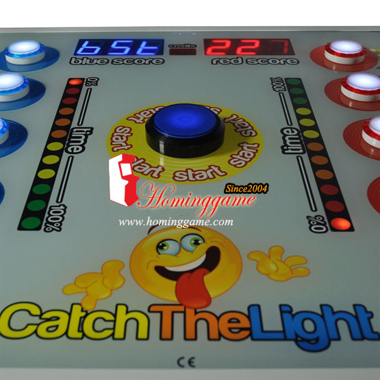 2018 HomingGame Kids Catch The Light Arcade Family Entertainment Game Machine,Catch The Light,Catch The Light Family Entertainment Game Machine,Entertainment Game Machine,Game Machine,Arcade Game Machine,Coin Operated Game Machine,Kids Redemption Game Machine,Amusement Park Game Equipment,Game Equipment,Indoor Game Machine,Slot Game Machine,Electrical slot Game Machine,Kids Machine