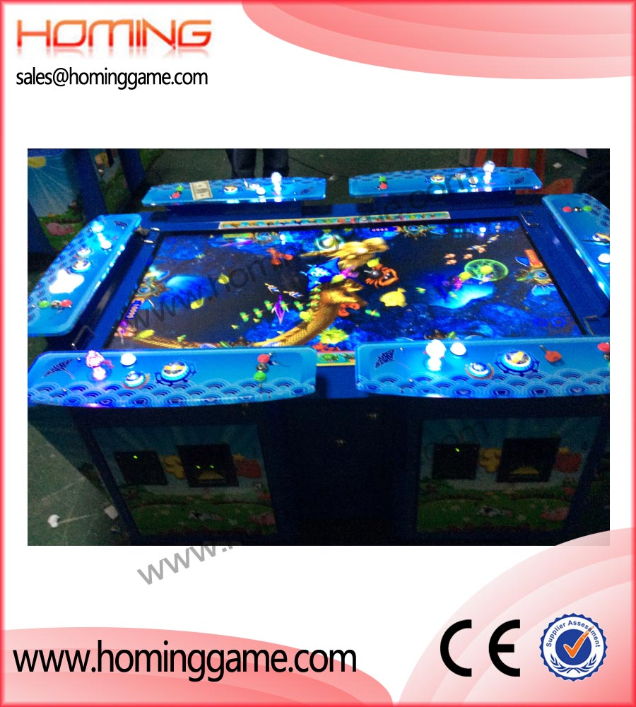 Game machine arcade game machine arcade games for sale for Fish table cheat app