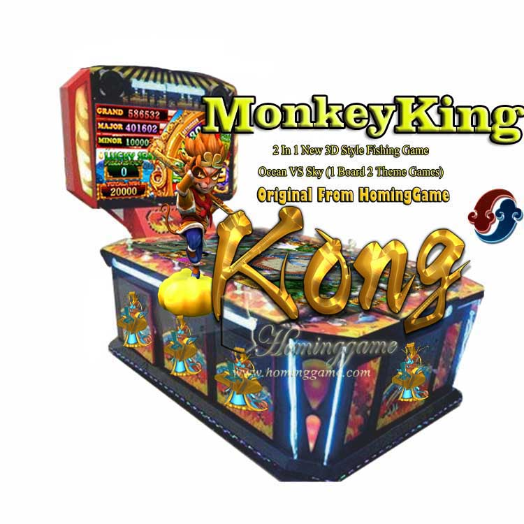 Fishing Game,Fishing Game Machine Supplier,3D KONG Fishing Arcade Table Game Machine,3D Monkey King Fishing Game Machine,Kong Fishing Game Machine,2018 Newest 2 IN 1 Jackpot Fishing Game,Kong,Kong Fishing Game Machine,Kong Fishing Table Game Machine,Kong Jackpot Fishing Game Machine,Jackpot Fishing Game Machine,Fishing Game Machine,Fishing Table Game Machine,Dragon King Fishing Game Machine,WuKong Fishing Game Machine,Coin operated Fishing Game Machine,Game Machine,Gaming Machine,Gambling Machine,Electrical Slot Gaming Machine,Amusement Park Game Euipment,Family Entertainment,Entertainment Game Machine,Arcade Game Machine