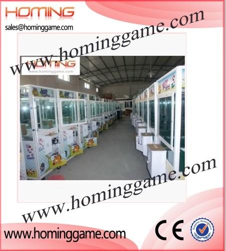 game machine, toy crane machines, Arcade claw machine, claw machines